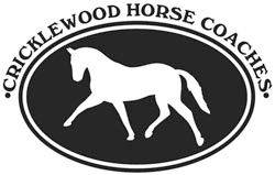 Cricklewood Horse Coaches Logo